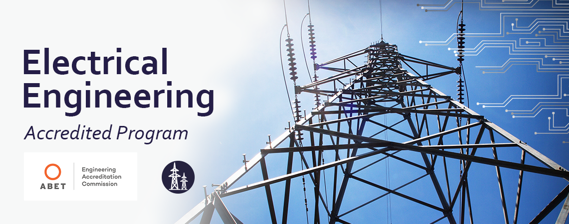 Electrical Engineering Accredited Program